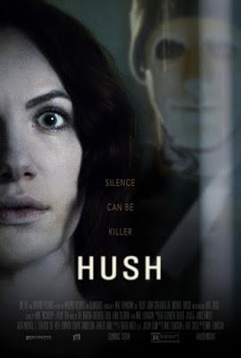 film horor terbaik hush