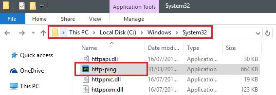Atasi Internet Bengong Dengan Http-Ping