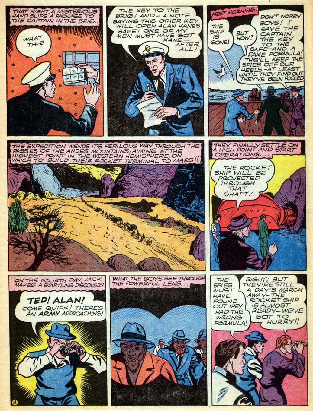Read online All-American Comics (1939) comic -  Issue #22 - 39