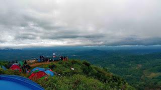 Bukit Jamur Bengkayang 3