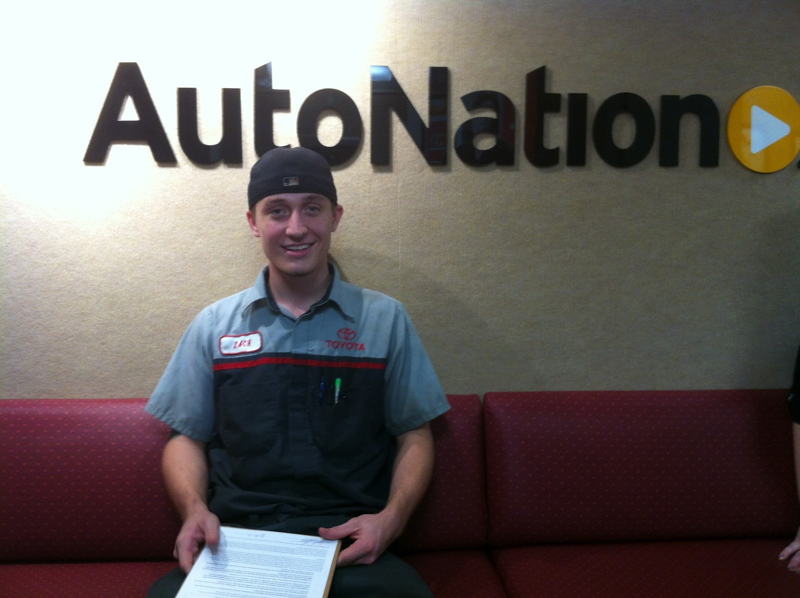 do you know your numbers autonation toyota south austin. Black Bedroom Furniture Sets. Home Design Ideas