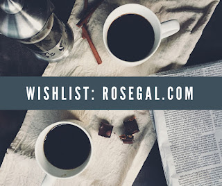 Wishlist Rosegal #1