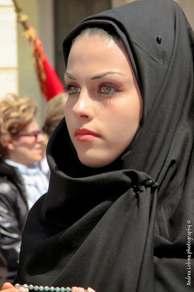 Sardinian women