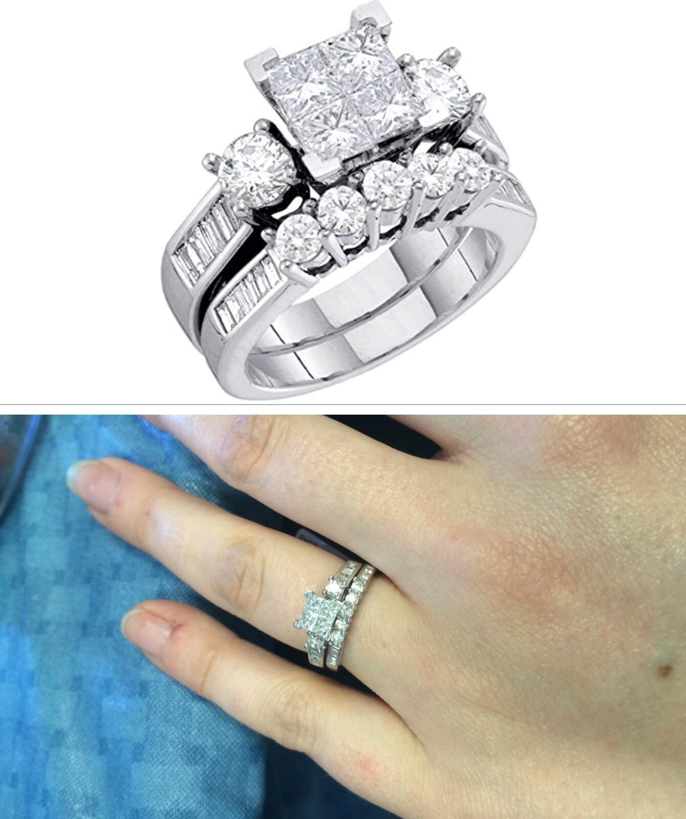 stunning you away this a ring engagement blow wedding rings beautiful will is pin that