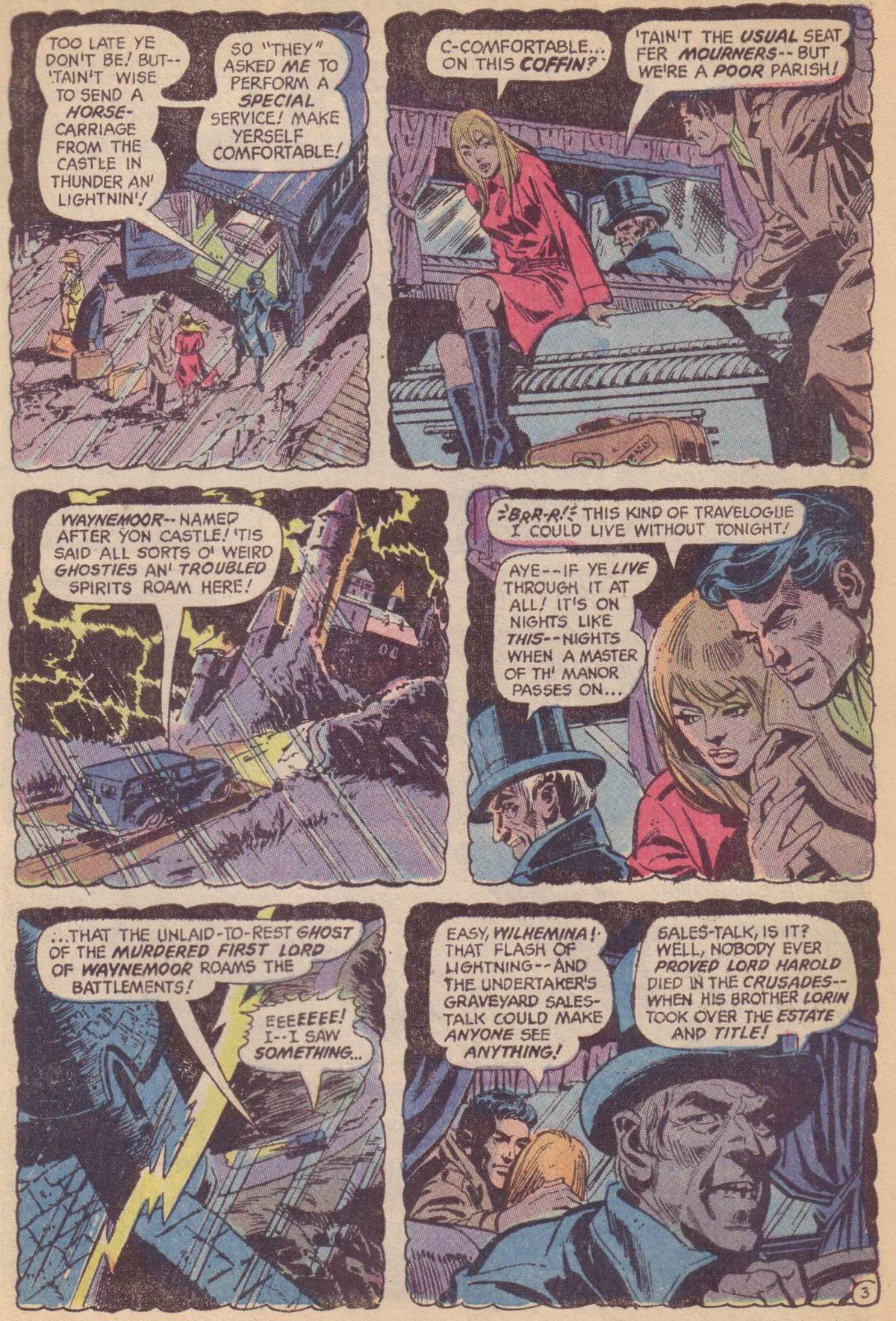 Detective Comics (1937) 412 Page 4