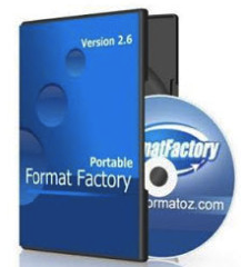 Download Format Factory 3.9.5.0 Offline Installer