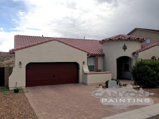 Canyon Painting, your Sedona and Cottonwood painting contractor, can help increase the value of your home with a quality paint job.