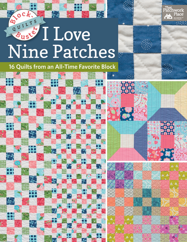 my quilt features two diferent 9patch blocks set on point made with reds creams and blues from minick u0026 simpson the wavy lines quilting was beautifully