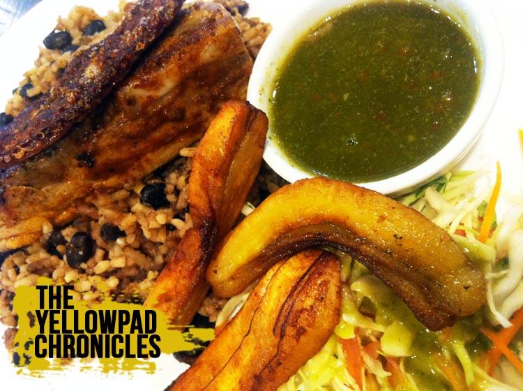 Brasas | Latin American Dishes | www.jhanzey.net
