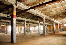 Matt Tuteur Chicago' Abandoned Remnants