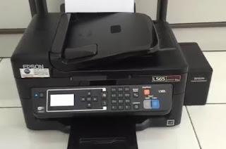 Printer Infus Epson L565