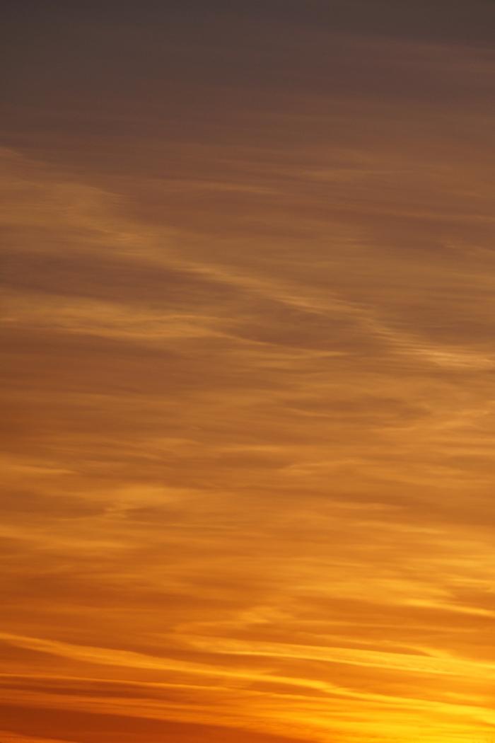 Beautiful Sunset | Via Tasteboykott Blog
