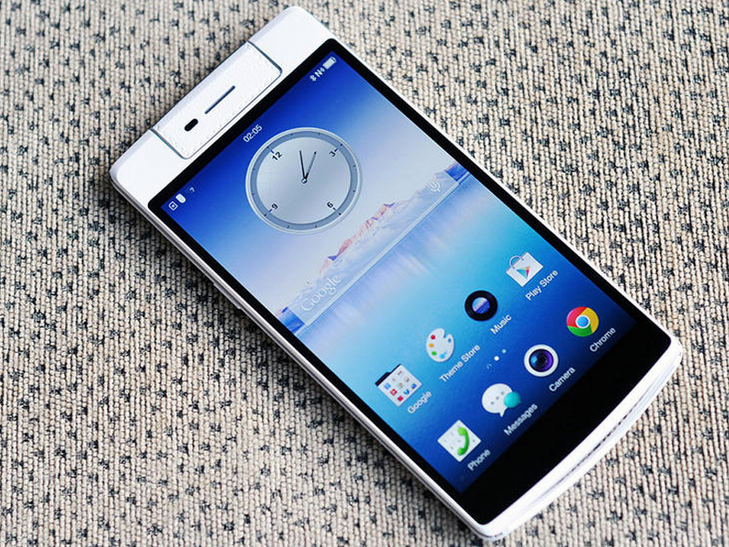 Oppo N3 Set To Arrive In PH On January 10. Priced At Php 29,990