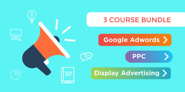 Pay Per Click (PPC) Professional Certification Course Bundle Discount 92% Off