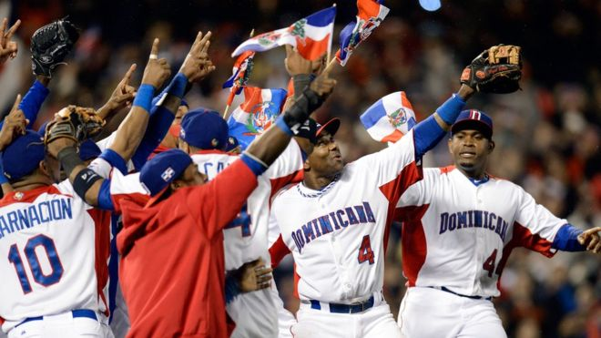 RD supera a Canadá y obtiene primer triunfo en el Clásico Mundial de Béisbol