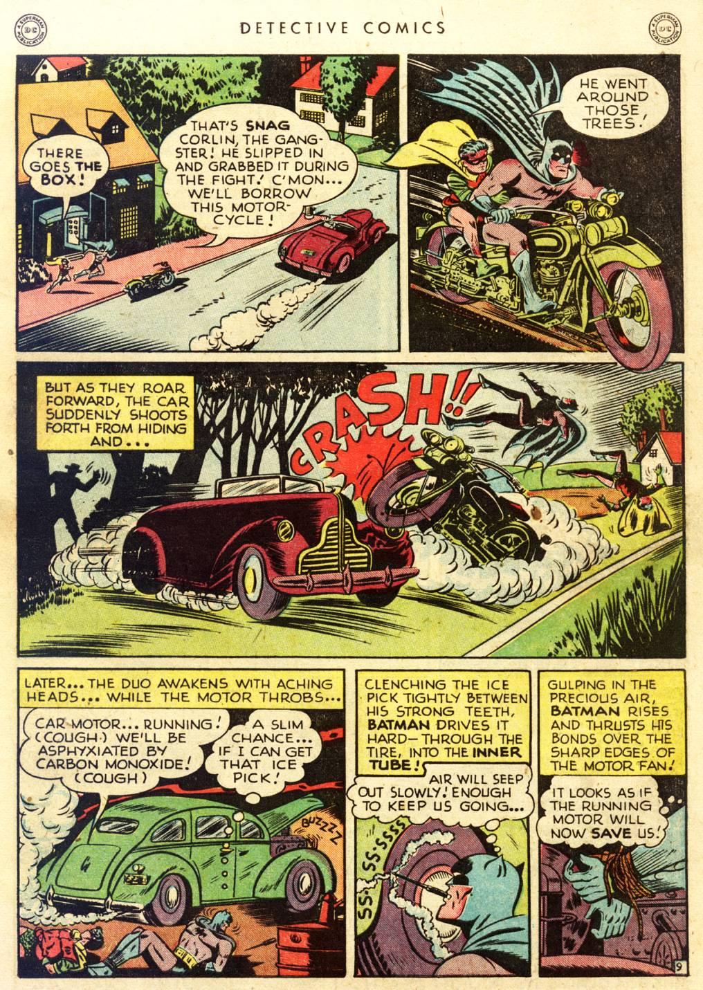 Detective Comics (1937) 130 Page 10