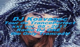 Life in trance with DJ Kosvanec