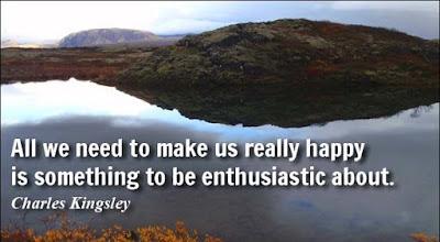 Enthusiasm Brainy Quotes