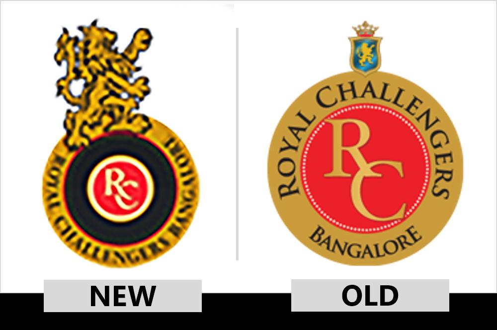 brand cricket blog exclusive rcb changes logo for ipl 2016