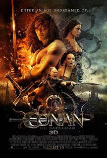 Conan the Barbarian 2011 โคแนน นักรบเถื่อน