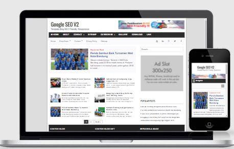 Google SEO V.2