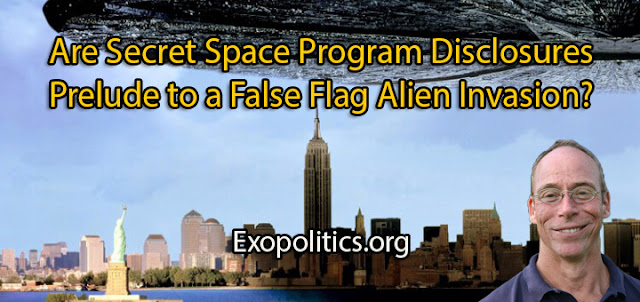 Are Secret Space Program Disclosures Prelude to a False Flag Alien Invasion?  Secret-Space-Program-Disclosures-Prelude-to-Alien-False-Flag