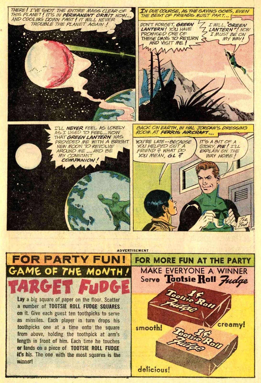 Green Lantern (1960) Issue #24 #27 - English 31