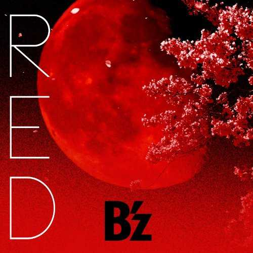 [Single] B'z – RED (2015.05.20/MP3/RAR)