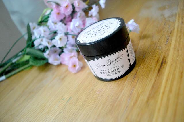 John Gosnell's The Orignal Vitamin E Cream