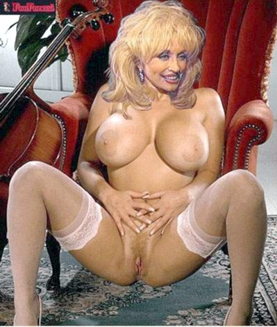 Dolly Parton S Naked 105