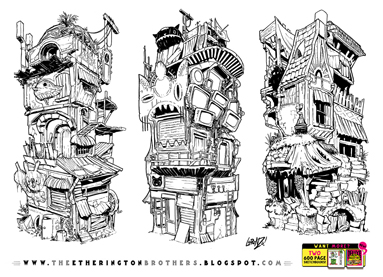 http://studioblinktwice.deviantart.com/art/3-STACKING-BUILDING-concepts-620980798