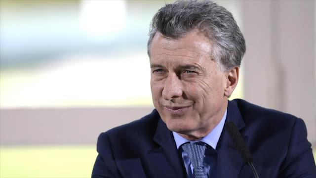 Revelado: Fortuna de Macri es diez veces mayor de la que declaró