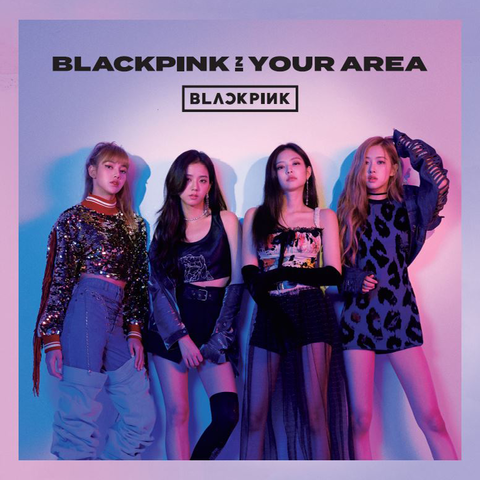 BLACKPINK - FOREVER YOUNG ~Japanese Version~
