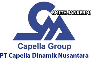 Lowongan Kerja Pekanbaru : PT. Capella Dinamik Nusantara Oktober 2017