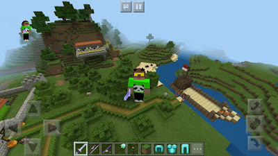 Minecraft Mod Apk Free Download