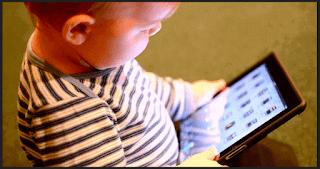 Bahaya dan kesan buruk penggunaan gajet kepada tumbesaran anak 1