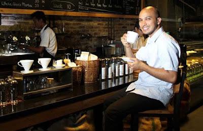 Ini Kisah Sukses Dari Irvan Helmi, Bos Anomali Coffee dan Pipiltin Cocoa
