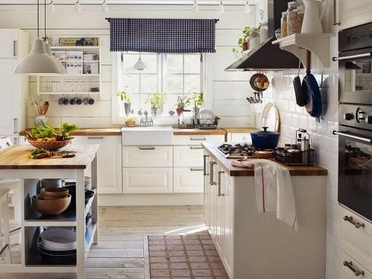 Ini Sangat Praktikal Bagi Ruang Dapur Yang Sempit Macam Rumah Aku Ni A Nampak Lebih Ceria Sedikit Berbanding P