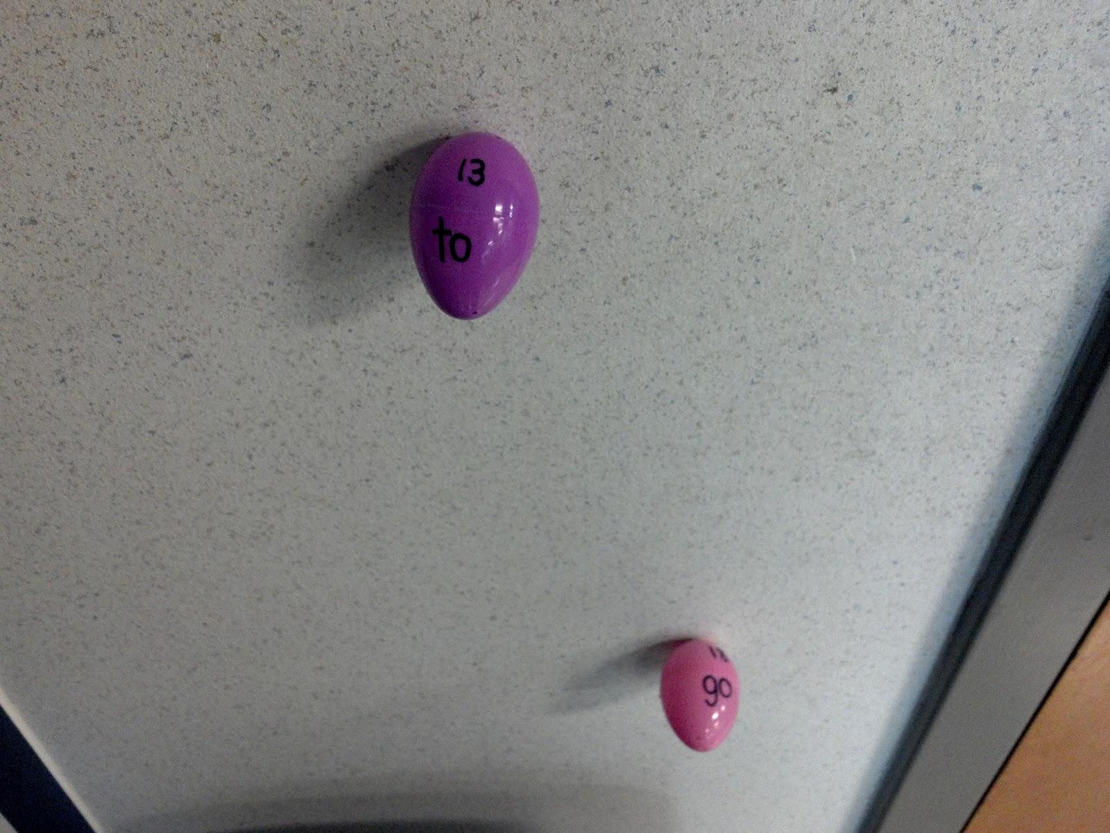Mrs Slappe S Kindergarten Easter Activities