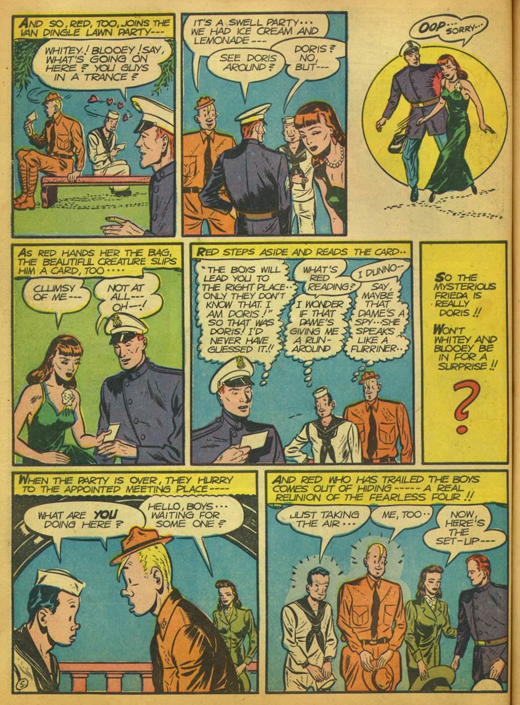 Read online World's Finest Comics comic -  Issue #6 - 58