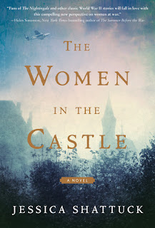 The Baking Bookworm The Women In The Castle