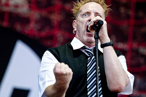 Public Image LTD-4 by benzpics63