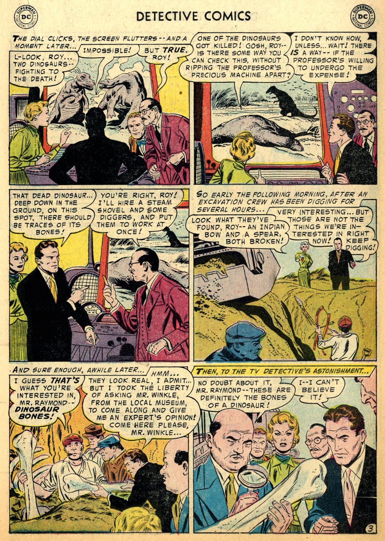 Detective Comics (1937) 228 Page 18