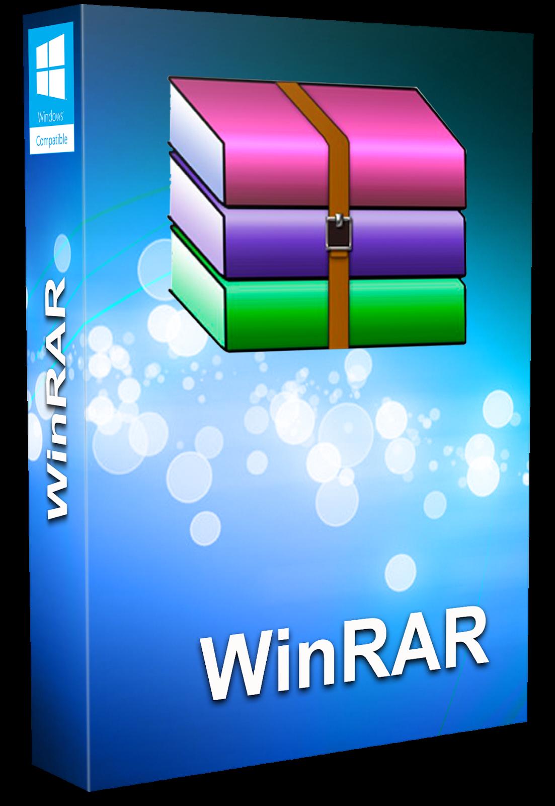 winrar software free download
