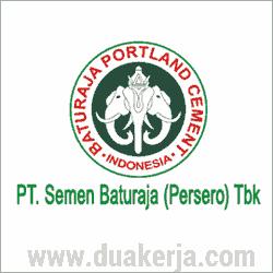 Lowongan Kerja PT Semen Baturaja Lulusan SMA,SMK,D3 Terbaru Mei 2018