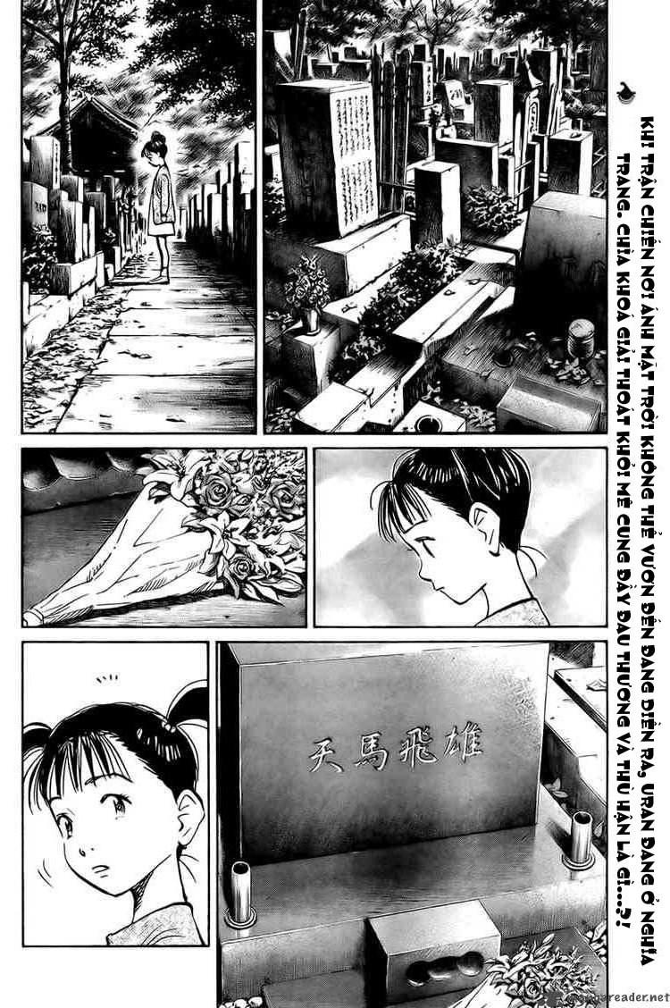 Pluto chapter 54 trang 4