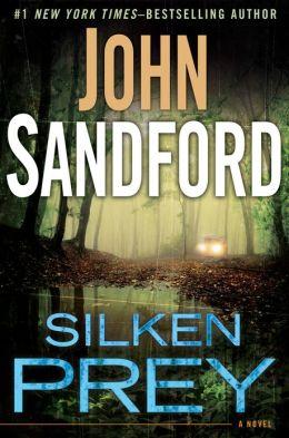 Silken Prey by John Sandford – book cover
