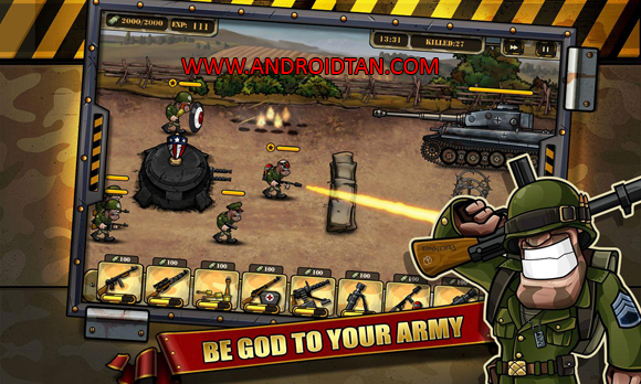 Call of Victory Mod Apk Money