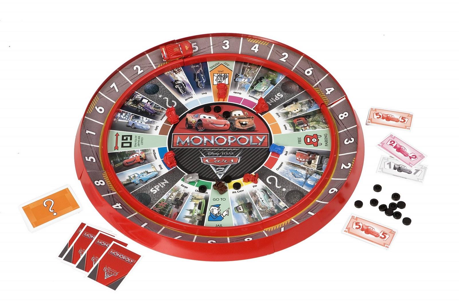 Instrucciones Para Juego Monopoly En Espanol