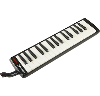 Hohner 32B Instructor Melodica, a better way to enjoy music